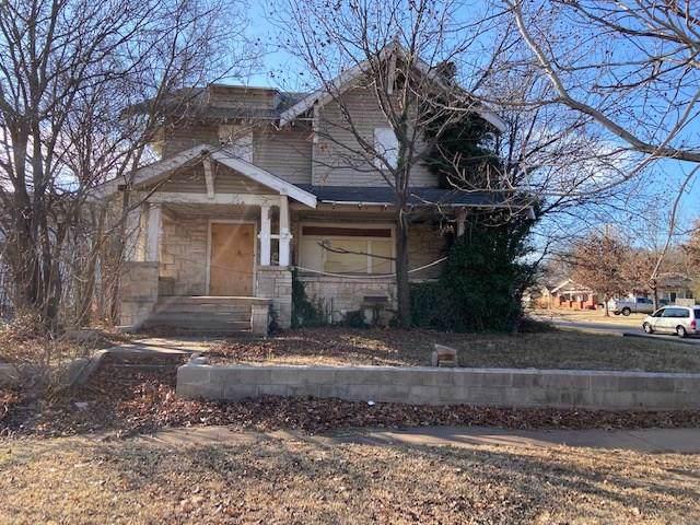 3125 N Mckinley Avenue, Oklahoma City, OK 73118 (MLS #893314) :: Homestead & Co