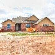 7416 SW 103rd Terrace, Oklahoma City, OK 73169 (MLS #898062) :: Homestead & Co