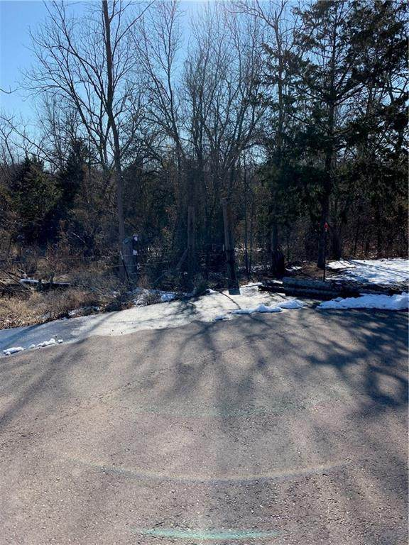 E 10 Acres Road, Norman, OK 73026 (MLS #899213) :: Homestead & Co