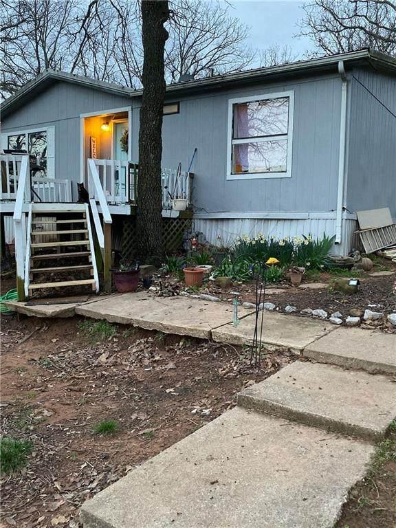 53 Wilkenson Drive, Norman, OK 73026 (MLS #902379) :: Keri Gray Homes