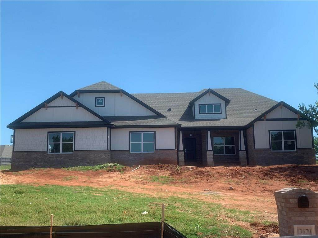 13670 Ridge View Lane - Photo 1