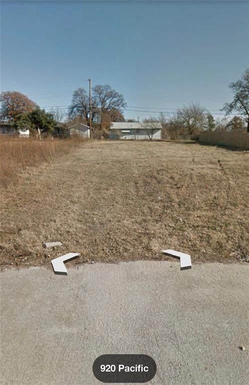 920 Pacific Street, Choctaw, OK 73020 (MLS #907972) :: Homestead & Co