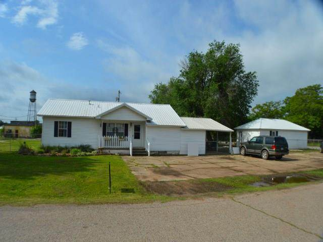 315 W Monroe, Maud, OK 74854 (MLS #911307) :: Homestead & Co