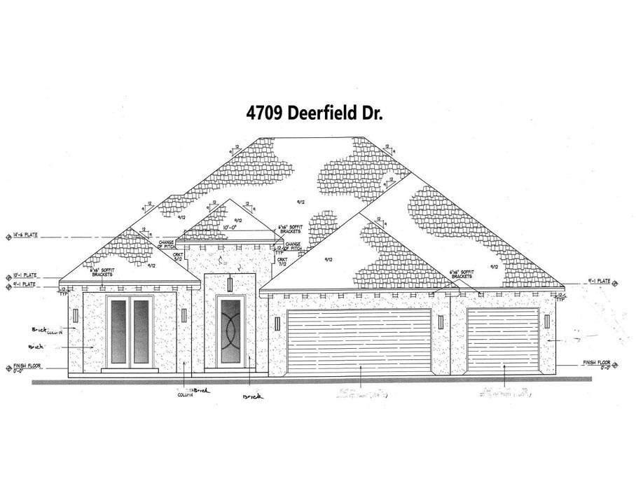 4709 Deerfield Drive - Photo 1