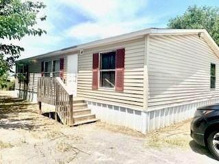 203 N Bonine Street, Seiling, OK 73663 (MLS #918753) :: Homestead & Co