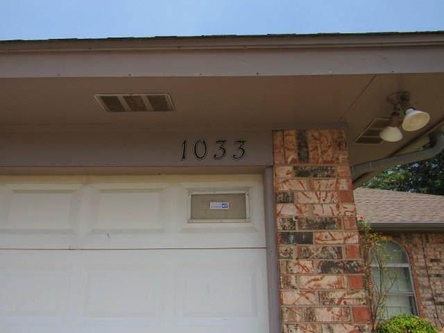 Oklahoma City, OK 73139 :: Erhardt Group at Keller Williams Mulinix OKC