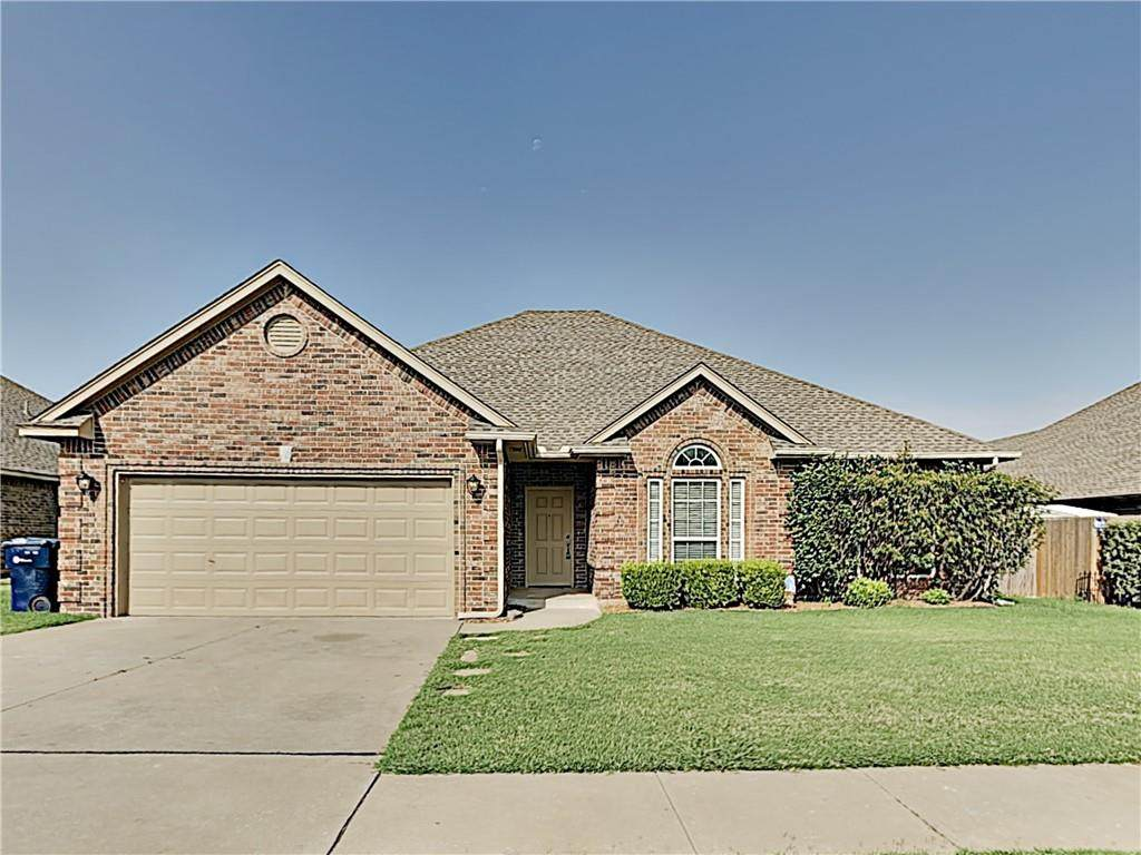 10325 Chancellor Drive - Photo 1