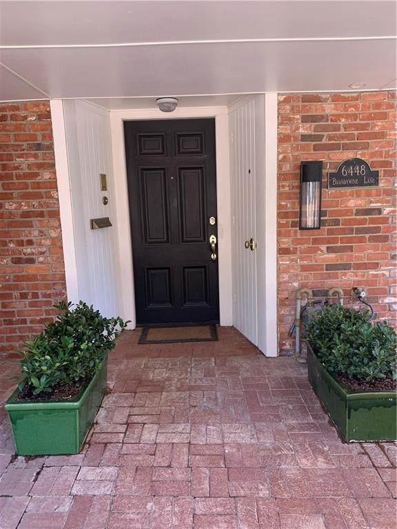 6448 Brandywine Lane, Oklahoma City, OK 73116 (MLS #929830) :: Homestead & Co