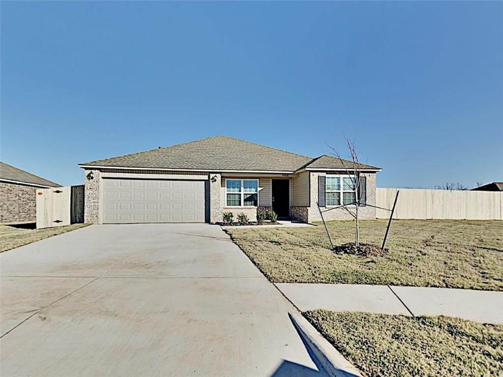 1008 Scouts Court Way - Photo 1