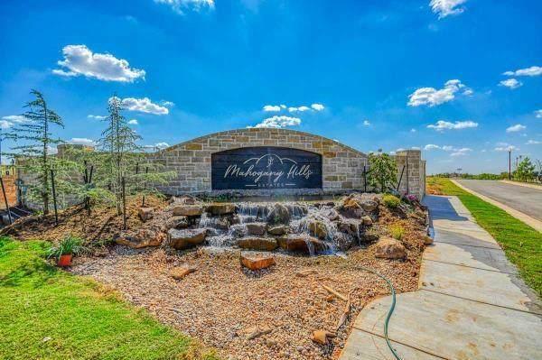 4208 Mahogany Hills Drive, Moore, OK 73160 (MLS #938967) :: Keller Williams Realty Elite