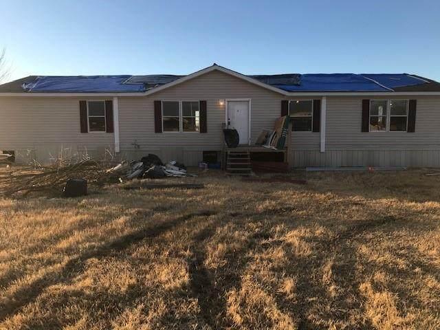 115 Sooner Road, Shawnee, OK 74804 (MLS #939562) :: ClearPoint Realty
