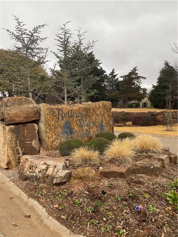 5501 Pershing Circle, Edmond, OK 73034 (MLS #940487) :: Homestead & Co