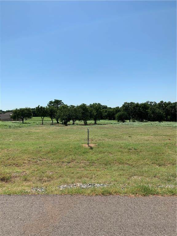 1411 Prairie Hills Drive, Tuttle, OK 73089 (MLS #940972) :: Erhardt Group at Keller Williams Mulinix OKC