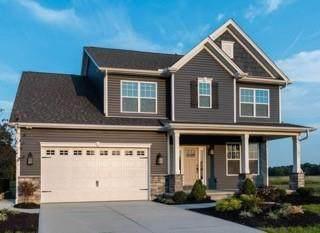 2596 Greystone Lane, Choctaw, OK 73020 (MLS #943418) :: Keller Williams Realty Elite