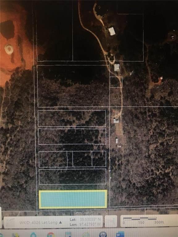 Oklahoma City, OK 73121 :: Maven Real Estate