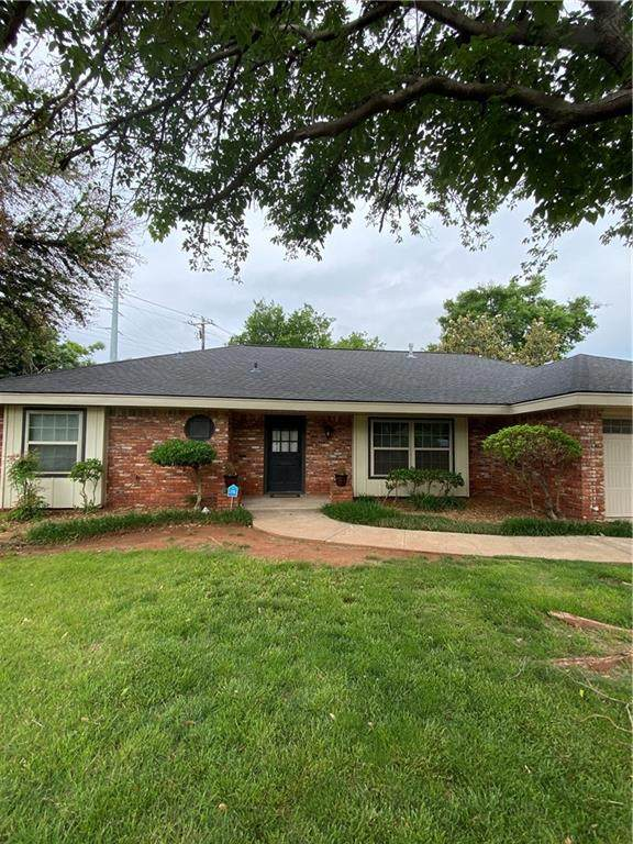 5701 N Virginia Avenue, Oklahoma City, OK 73118 (MLS #947902) :: Maven Real Estate