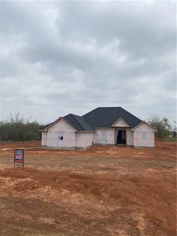 0000 Winter Park Farms, Blanchard, OK 73010 (MLS #952804) :: Maven Real Estate