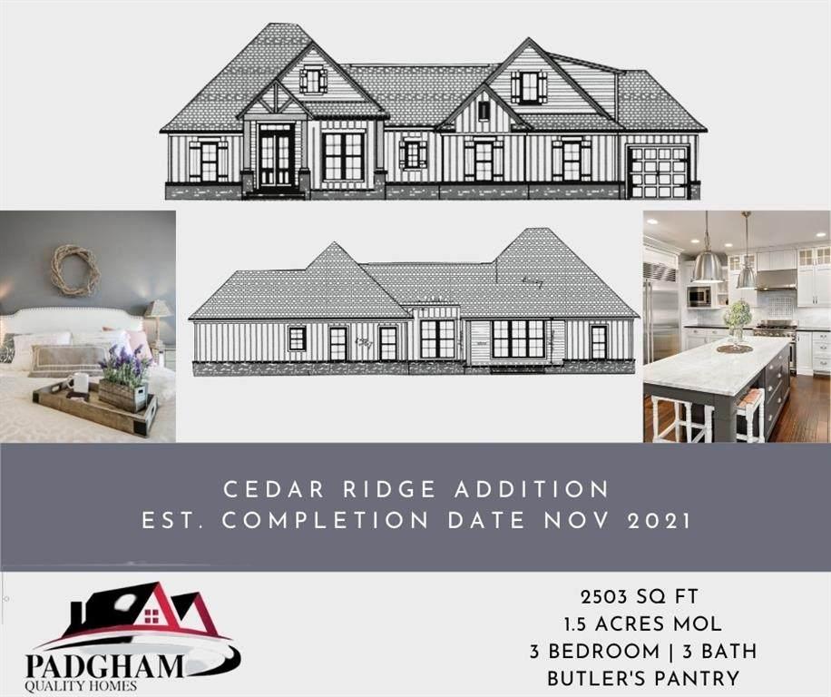 15003 Cedar Ridge Road - Photo 1