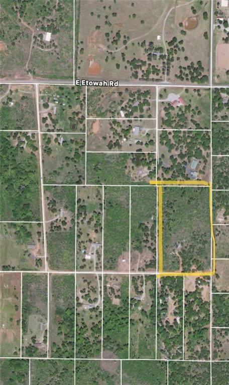 14251 Green Meadows Road, Noble, OK 73068 (MLS #964417) :: Meraki Real Estate
