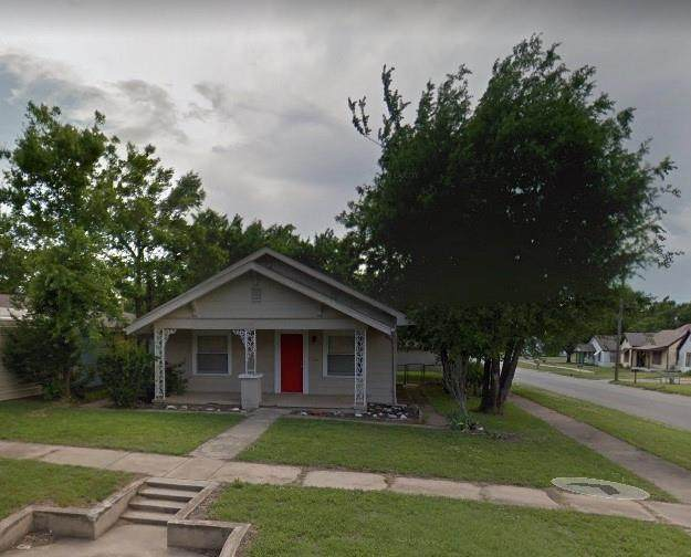 500 S Hadden Avenue, El Reno, OK 73036 (MLS #965153) :: The UB Home Team at Whittington Realty