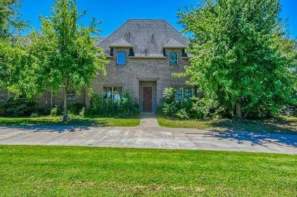 10800 Sorentino Drive, Arcadia, OK 73007 (MLS #972352) :: Keller Williams Realty Elite