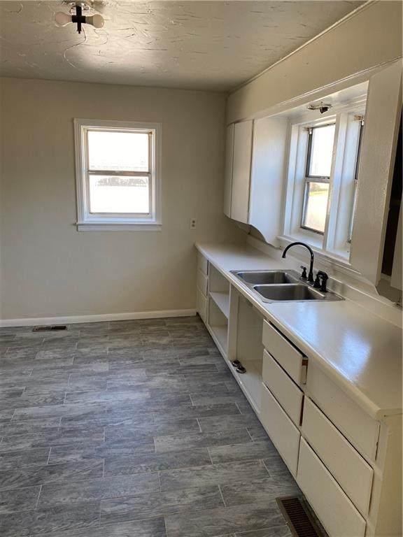 1428 N Market Avenue, Shawnee, OK 74801 (MLS #979523) :: 580 Realty
