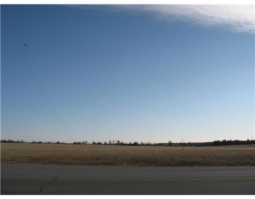 3675 N Henderson Drive Lot 7A, Spencer, OK 73084 (MLS #511638) :: Erhardt Group at Keller Williams Mulinix OKC