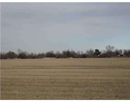 3563 N Henderson Boulevard Lot 8A, Spencer, OK 73084 (MLS #511646) :: Wyatt Poindexter Group
