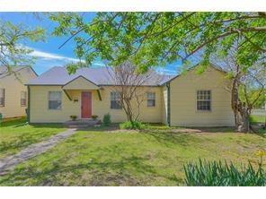 430 Kansas Street, Norman, OK 73069 (MLS #794109) :: Wyatt Poindexter Group