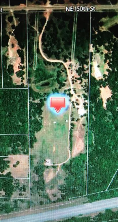 11200 NE 150th, Jones, OK 73049 (MLS #838635) :: Denver Kitch Real Estate