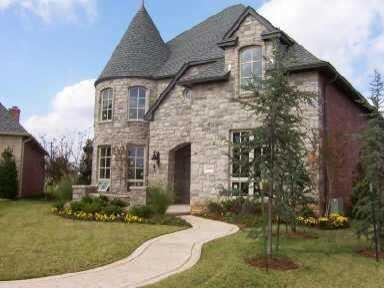 15016 Dourdan Court, Oklahoma City, OK 73142 (MLS #858184) :: Homestead & Co
