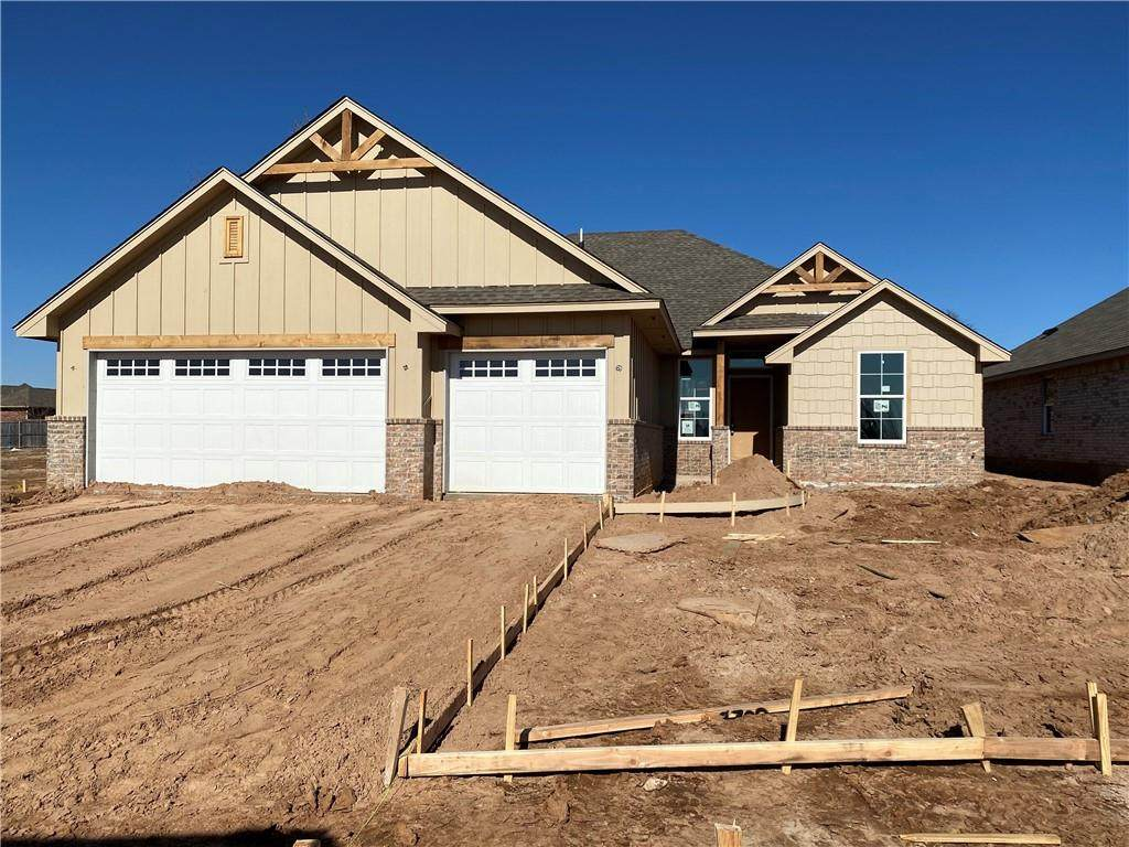 2809 Summit Crossing Parkway - Photo 1