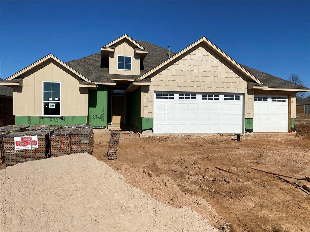 2721 Summit Crossing Parkway - Photo 1