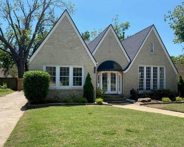 224 NW 34 Street, Oklahoma City, OK 73118 (MLS #940181) :: The UB Home Team at Whittington Realty