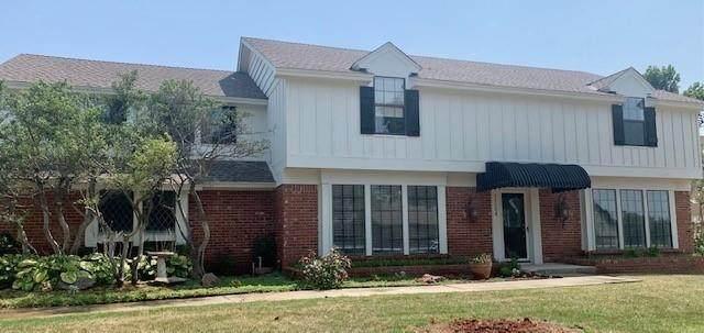 11108 Rock Ridge Road, Oklahoma City, OK 73120 (MLS #971930) :: Sold by Shanna- 525 Realty Group