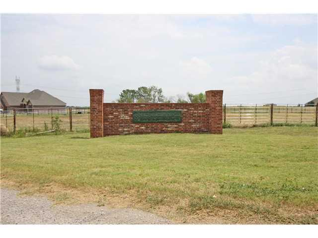 1140 Stable Rock Drive, Oklahoma City, OK 73099 (MLS #493949) :: KING Real Estate Group