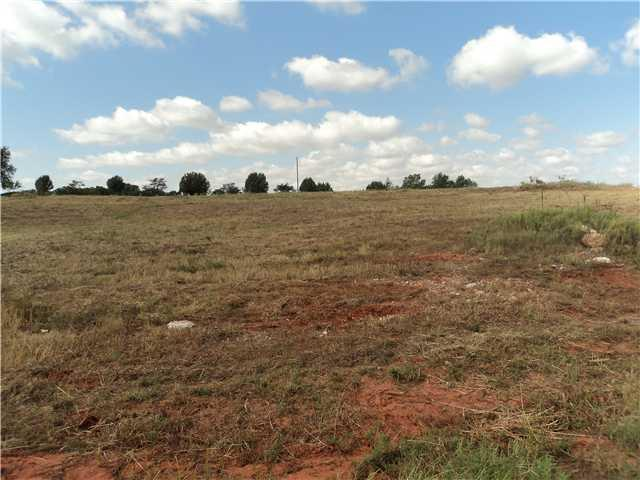 1394 County Street 2976, Blanchard, OK 73010 (MLS #535624) :: Wyatt Poindexter Group