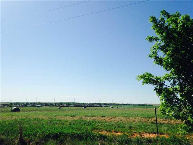 County Road 1175, Minco, OK 73059 (MLS #483221) :: Wyatt Poindexter Group