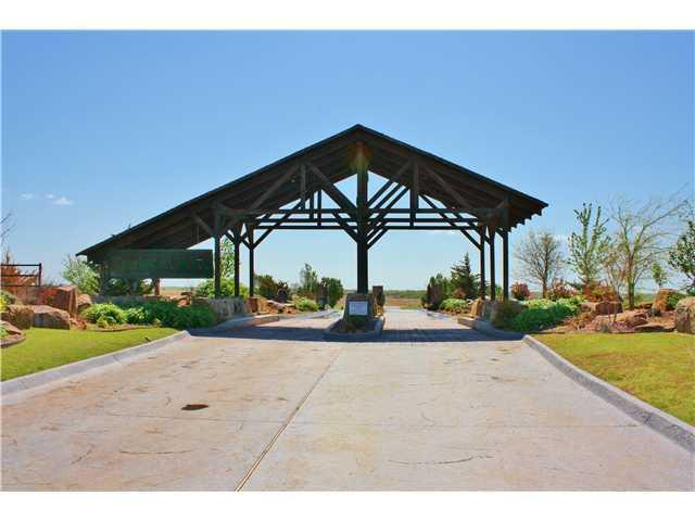 2066 County Road 1337, Blanchard, OK 73010 (MLS #550106) :: Wyatt Poindexter Group