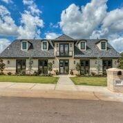 1401 Mason Lane, Edmond, OK 73034 (MLS #827691) :: Wyatt Poindexter Group