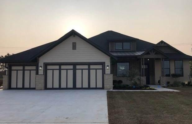 13417 Emerald Island Drive, Oklahoma City, OK 73142 (MLS #915258) :: Keri Gray Homes