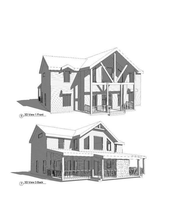 2 Pine Meadow Estates, Broken Bow, OK 74728 (MLS #941500) :: The UB Home Team at Whittington Realty