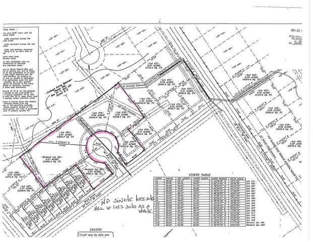 6 Lots Banjo St., Bardstown, KY 40004 (#182685) :: Impact Homes Group