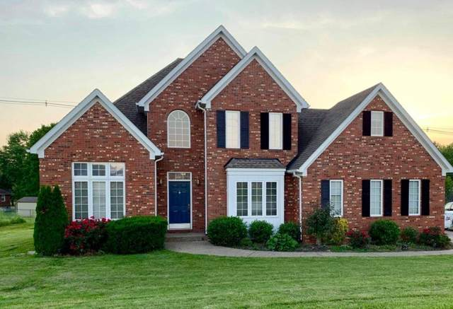 104 Council Drive, Bardstown, KY 40004 (#182748) :: Impact Homes Group