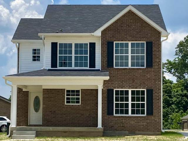 441 Camptown Rd., Bardstown, KY 40004 (#182752) :: Impact Homes Group