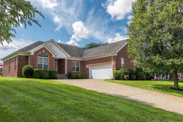 110 Waverly Dr, Bardstown, KY 40004 (#182876) :: Impact Homes Group