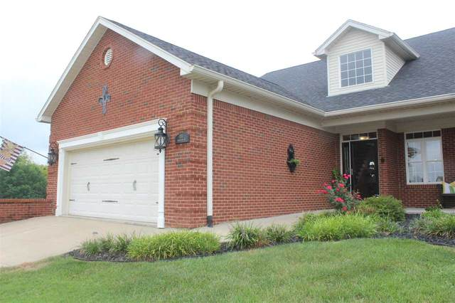 116 Remington, Bardstown, KY 40004 (#182940) :: Impact Homes Group