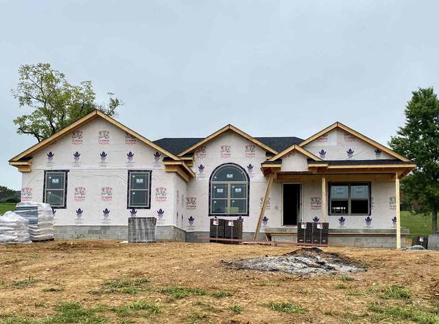 386 Marks Lane, Bardstown, KY 40004 (#182987) :: Impact Homes Group