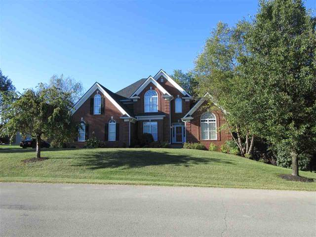 104 Kingston Court, Bardstown, KY 40004 (#183015) :: Impact Homes Group