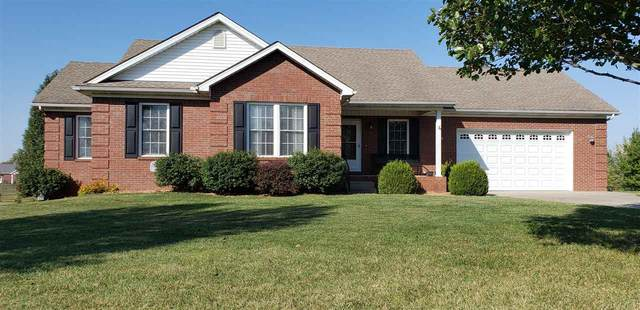 106 Sunfish Creek Dr., Bardstown, KY 40004 (#183073) :: Impact Homes Group